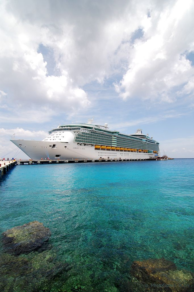 luxusné plavby loďou