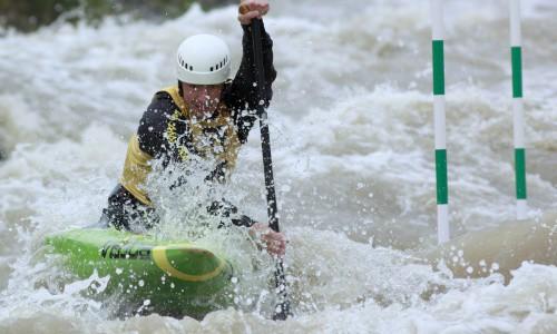Rafting na Slovensku – skvelá zábava aj adrenalín v jednom