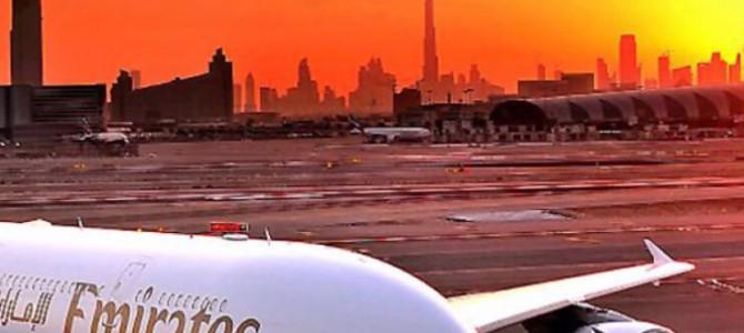 Letenky a luxusná dovolenka v Dubaji