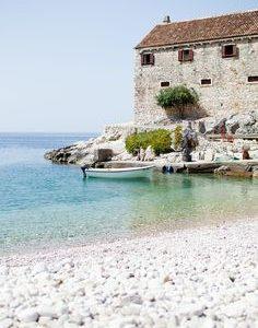 Cestujeme na last minute dovolenku do Chorvátska!