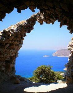 Rhodos – nepoškvrnené mesto gréckych bohov